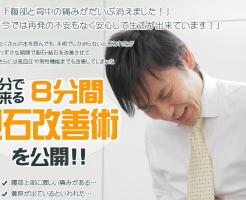 竹田式胆石改善術胆石を改善する 竹田亘の効果口コミ・評判レビュー